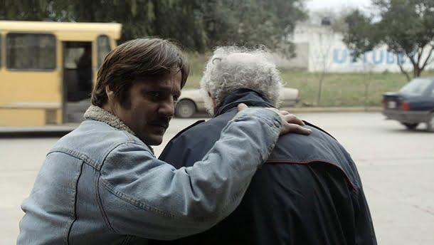 Caminho a La Paz (2015), Francisco Varone