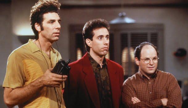 As 10 melhores séries dos anos 1990