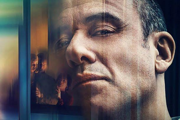 A Casa (2020), David e Alex Pastor