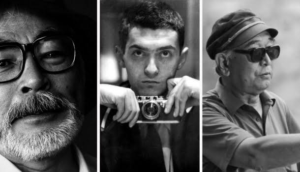10 diretores que nunca fizeram um filme ruim