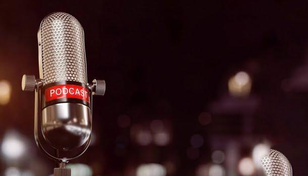 10 podcasts sobre cinema e literatura