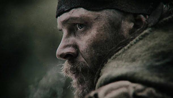 O Regresso (2015), Alejandro González Iñarritu