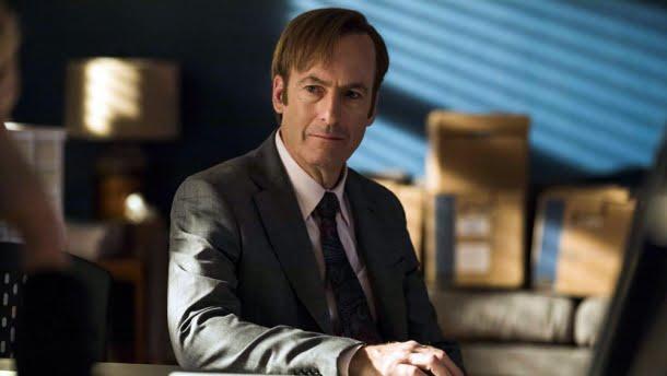 Better Call Saul (2015), Vince Gilligan, Peter Gould