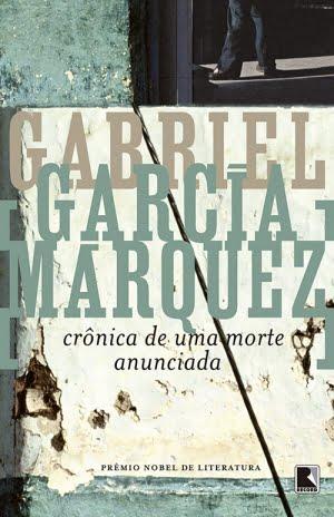 Crônica de Uma Morte Anunciada (1981), Gabriel García Márquez
