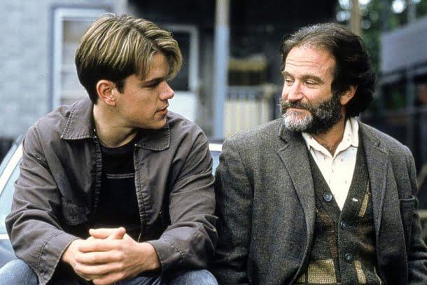 Gênio Indomável (1997), Gus Van Sant