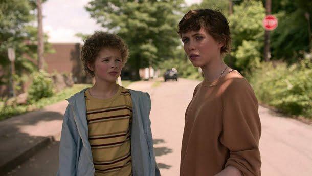 I Am Not Okay With This (2020), Jonathan Entwistle e Christy Hall
