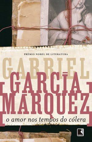 O Amor nos Tempos do Cólera (1985), Gabriel García Márquez