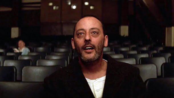O Profissional (1994), Luc Besson