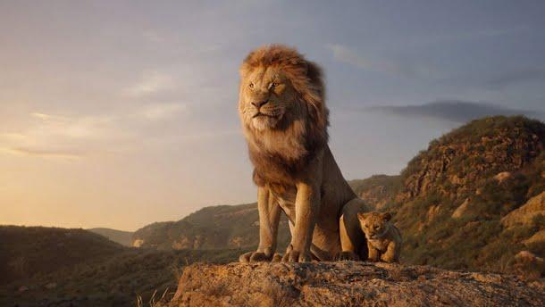 O Rei Leão, Jon Favreau