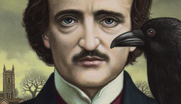 Livraria disponibiliza os melhores contos de Edgar Allan Poe, em português, para leitura online