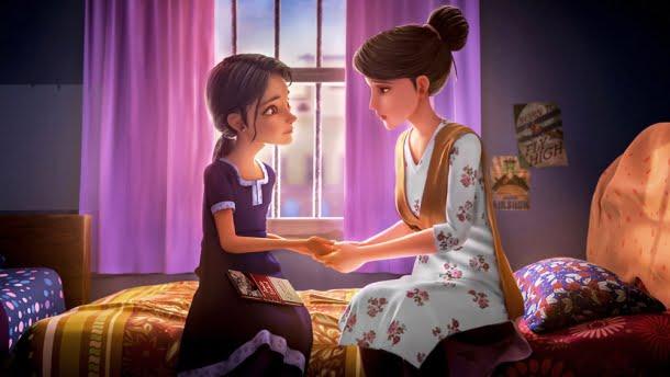Sitara: Sonhando com as Estrelas (2020), Sharmeen Obaid-Chinoy