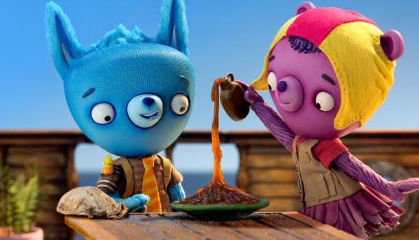 10 séries e desenhos do Amazon Prime Video para assistir com as crianças sem necessidade de assinatura