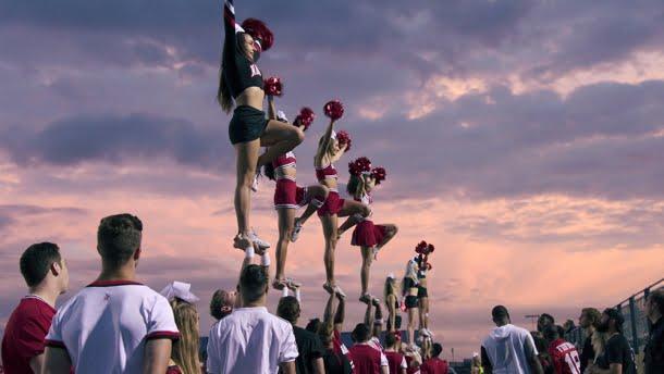 Cheer (2020), Greg Whiteley