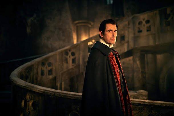 Drácula (2020), Jonny Campbell