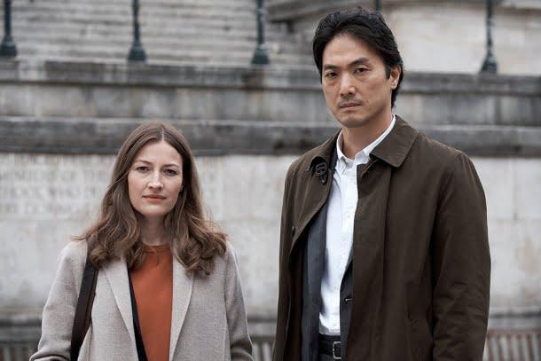 Giri/Haji (2019), Ben Chessell e Julian Farino