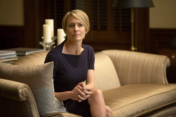 House of Cards (2013), Beau Willimon
