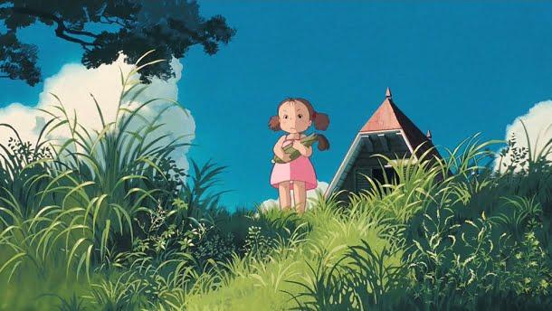 Meu Amigo Totoro (1988), Hayao Miyazaki