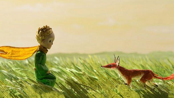 O Pequeno Príncipe (2016), Mark Osborne