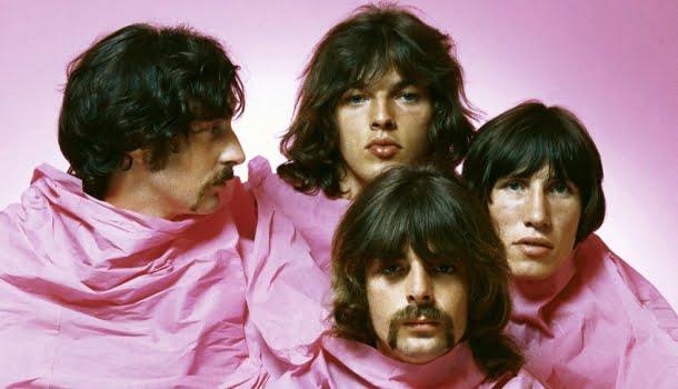 Pink Floyd disponibiliza série de shows clássicos gratuitamente