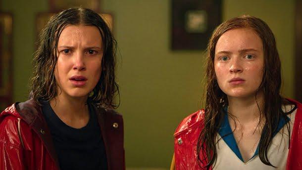 Stranger Things (2016), Matt e Ross Duffer