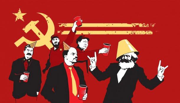 Como virar comunista