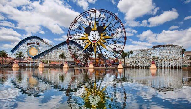 Faça um tour virtual em 360 graus com as crianças nas melhores atrações dos parques da Disney