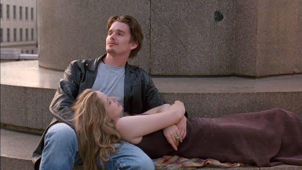 Antes do Amanhecer (1995), Richard Linklater