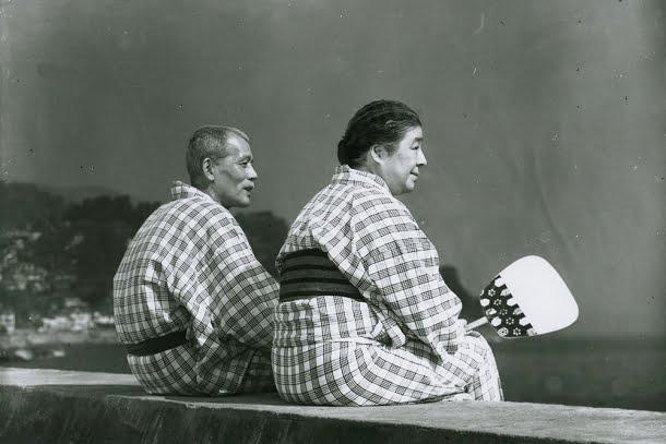 Era uma Vez em Tóquio (1953), Yasujiro Ozu