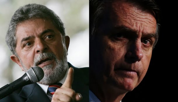 Petismo x Bolsonarismo: não há falsa simetria, são atitudes iguais praticadas por lados opostos