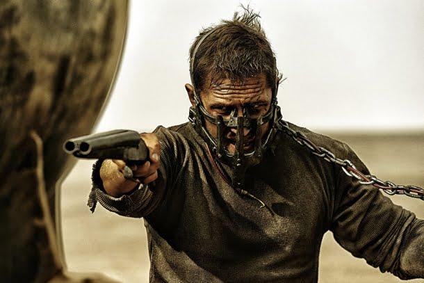 Mad Max: Estrada da Fúria (2015), George Miller
