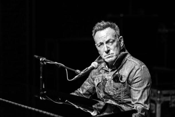 Springsteen on Broadway (2018), Thom Zimny
