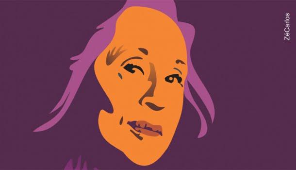 Olga Savary, uma paraense