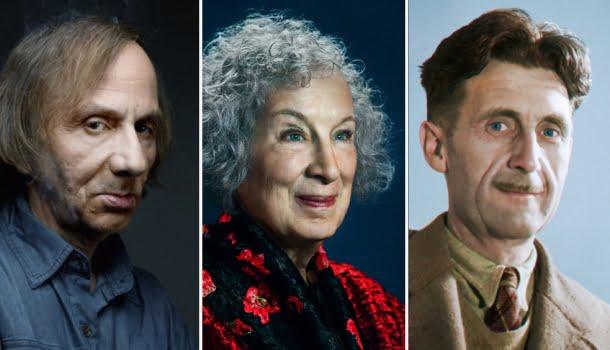 As 15 melhores distopias da história da literatura