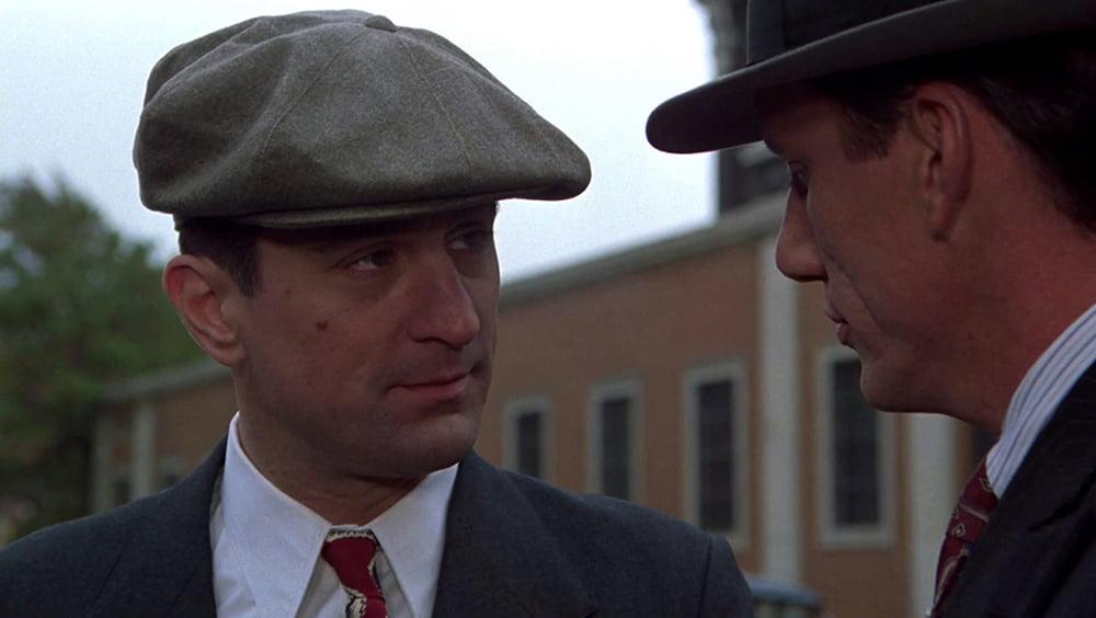 Era Uma Vez na América (1984), Sergio Leone