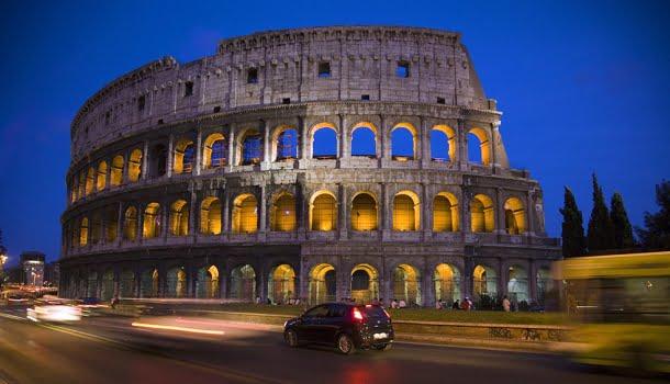 Com vontade de viajar? Faça um passeio de carro por Londres, Paris, Praga, Tóquio, Amsterdã, Berlim e 45 outras cidades