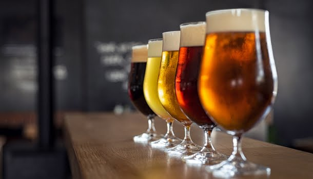 10 cervejas brasileiras para experimentar antes de morrer
