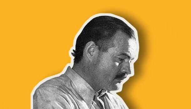 O Velho e O Mar, de Ernest Hemingway, prova que a vida é um eterno recomeço