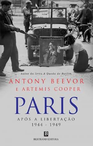 Paris Após a Libertação