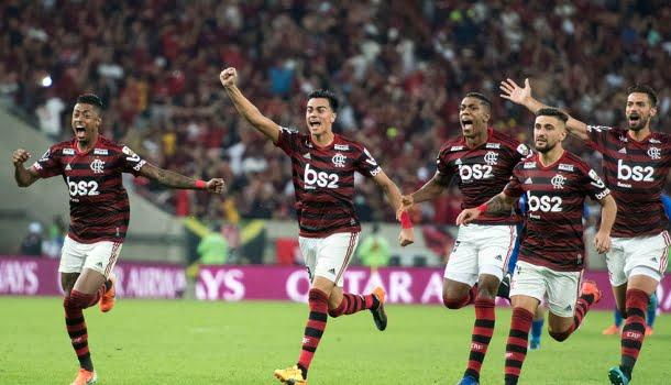 Cinco times brasileiros que colocariam o Flamengo 2019/20 no bolso