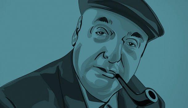 Um brinde a Neruda