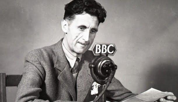 1984, o livro que matou George Orwell | Revista Bula