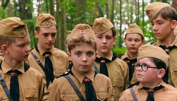 As tragédias e os fracassos pela ótica das crianças em filmes fofinhos!