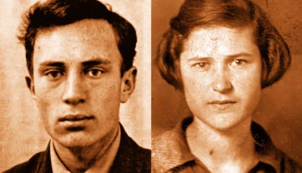 A história de um grande amor que derrotou o stalinismo na União Soviética