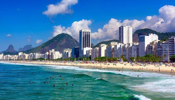 Copacabana, meu amor