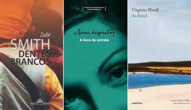 10 livros fundamentais escritos por mulheres para ler durante a vida