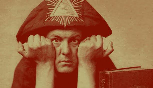Os 7 ocultistas ingleses mais influentes desde o século 20