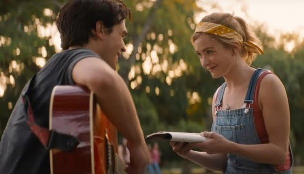 Os 10 melhores filmes de romance de 2020