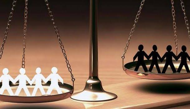 Todas as vidas importam. Mas não dá para colocar na mesma balança o que está desnivelado há cinco séculos