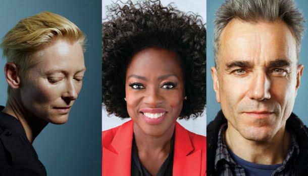 Os 15 melhores atores do século 21