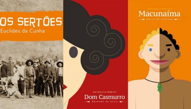 10 clássicos fundamentais da literatura, em português, com download gratuito